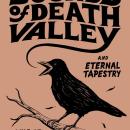 Sounds Of Death Valley - Poster. Um projeto de Design gráfico e Ilustração de Lorenzo Pierro - 05.05.2014