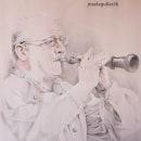 Dibujo. A Fine Art & Illustration project by José L. Aguilar Querol - 05.14.2014
