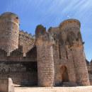 Fotos Castillo de Belmonte. Un proyecto de Arquitectura y Fotografía de VitoDesArts - 16.05.2014