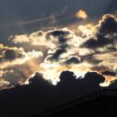 Through fire clouds. Un proyecto de Fotografía de VitoDesArts - 17.05.2014
