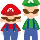 Super Mario Bros. Um projeto de Ilustração, Animação e Design gráfico de Víctor Gambero - 18.05.2014