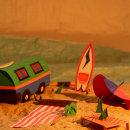 Ilustracion  3D. Um projeto de 3D e Ilustração de Juan Manuel Falabella - 22.05.2014