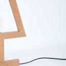 pin lamp. Un proyecto de Diseño de producto y Diseño de muebles de Olafur k - 24.05.2014