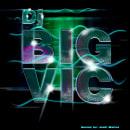 Dj BigVic. Um projeto de Design e Design gráfico de Jordi Martos - 29.05.2014