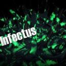 Infectus. Um projeto de 3D, Animação e Motion Graphics de Jordi Martos - 29.05.2014