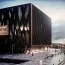 Wet City. Un proyecto de 3D y Arquitectura de Lemons Bucket CB - 06.05.2014