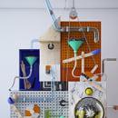 Spain Arts & Culture . Un proyecto de Diseño, 3D y Dirección de arte de Everything .Is - 31.05.2014