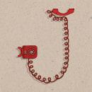Typography . Un proyecto de Ilustración, Bellas Artes, Tipografía y Escritura de carmen sarrión blasco - 15.06.2014