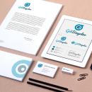 GET SINGULAR - Branding Identidad. Um projeto de Br, ing e Identidade e Design gráfico de Alejandro Carrasco Velasco - 19.06.2014