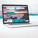 RIVIERA SPA: Diseño y Desarrollo Web. Um projeto de Br, ing e Identidade, Design gráfico, Web design e Desenvolvimento Web de Alejandro Carrasco Velasco - 23.06.2014