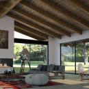 Simulador ambientes. Um projeto de 3D, Design de interiores e Multimídia de estudibasic - 07.07.2014