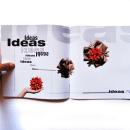 Luz de papel. Artes Gráficas. Um projeto de Artesanato e Design de Verónica Moreno - 13.07.2014