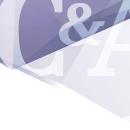 Editorial C&A. Um projeto de Design editorial de Teo Araujo - 15.02.2014