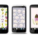 Wallpapers. Un proyecto de Diseño, Ilustración y Diseño interactivo de Alejandra Morenilla - 03.08.2014