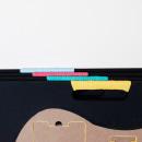 Proyecto Final de Estudios; Hábitat. A Design, Furniture Design, and Product Design project by Débora García Alonso - 07.06.2014