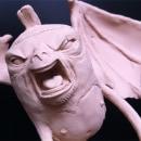 10 Primatoides. Um projeto de Design de brinquedos, Design de personagens e Escultura de Manuel Barroso Parejo - 31.08.2014