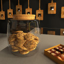 The Bakery. Un proyecto de Diseño de interiores de M.Carmen Donat - 31.05.2014