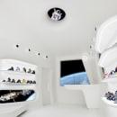MiniMunich - La Roca Village. Un proyecto de Dirección de arte, Arquitectura interior, Diseño de interiores y Multimedia de Eric Dufourd - 31.03.2012