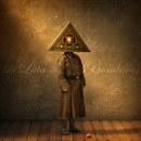 Mi Proyecto del curso Diorama: Pensando en tres dimensiones . A Illustration project by Óscar Sanmartín Vargas - 14.09.2014