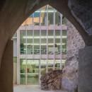 Oficinas en Badajoz. A Architecture, and Photograph project by Jesús Granada - 09.10.2014