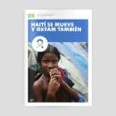 OX, La revista de Oxfam. Um projeto de Design editorial e Design gráfico de BOLD - 06.10.2014