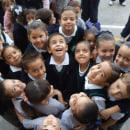 Instantes en la escuela. Un proyecto de Eventos y Fotografía de Carlos Nava - 07.08.2014