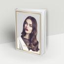 Branding CR/ Beauty & Personal Spa. Um projeto de Br, ing e Identidade, Direção de arte e Design gráfico de jaquematito - 12.10.2014