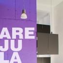 IES Juan de Aréjula (Lucena) Pozo, Miró, Mayoral arquitectos. Um projeto de Arquitetura e Fotografia de Fernando Carrasco Fotografía de Arquitectura - 21.10.2014