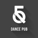5 Quintas Disco Pub. Um projeto de Design gráfico, Br e ing e Identidade de sharisilver - 21.10.2014