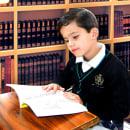El futuro es de los niños. Un proyecto de Fotografía, Educación y Escritura de Carlos Nava - 23.10.2014