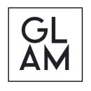 Glam. Um projeto de Br, ing e Identidade, Multimídia e Web design de lingo - 02.11.2014