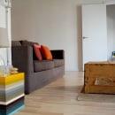 LM HOUSE . Un proyecto de Diseño, Fotografía, Arquitectura y Diseño de interiores de maria bermúdez - 08.11.2014