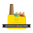 ROCAUMBERT | FA - Activitats educatives. Um projeto de Br, ing e Identidade, Design gráfico e Ilustração de lluís bertrans bufí - 13.11.2014
