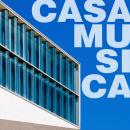 Casa da Música en Oporto. Um projeto de Arquitetura e Fotografia de Fernando Carrasco Fotografía de Arquitectura - 10.11.2014