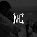 Nicola Capilli Photographer. Um projeto de Design gráfico e Caligrafia de Plan D Creativos - 09.11.2014