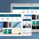 ALT web adaptable. Um projeto de Web design de ferminALT - 16.11.2014