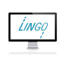 Web personal. Um projeto de Web design de lingo - 17.11.2014