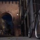 Arco Elvira. Un proyecto de 3D y Arquitectura de mariacruzgonzalez@gmail.com - 19.01.2014