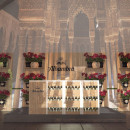 Alhambra Sound. Un proyecto de 3D, Arquitectura interior y Diseño de interiores de mariacruzgonzalez@gmail.com - 19.09.2014