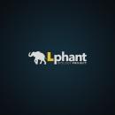 Branding Lphant. A Br, ing und Identität und Grafikdesign project by Emilio Hijón - 23.11.2014