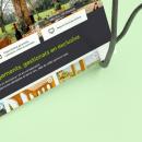Naturaki. Un proyecto de Diseño Web de Lluc Llobell - 30.11.2014