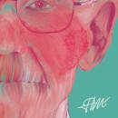 Jubilados. Um projeto de Ilustração, Design gráfico e Pintura de Helena Mena Zafra - 30.11.2014