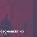Geomarketing xpert. Un proyecto de Diseño, Br, ing e Identidad, Diseño gráfico y Tipografía de Albert Escrichs© - 01.12.2014