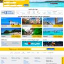 Diseño de Interfaz para Web. Un proyecto de Diseño Web de Lara Copat - 03.12.2014