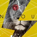 """Poster """"The Police"""". Un proyecto de Diseño, Diseño gráfico y Tipografía de Cristina Guillot - 04.12.2014"""