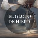 El globo de hielo. A Illustration & Infographics project by Almü - 12.09.2014