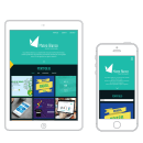 Portfolio Responsivo. A Web Design project by Mateo Blanco - 12.14.2014