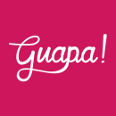 Guapa!. Um projeto de Br, ing e Identidade, Moda, Design gráfico e Web design de sharisilver - 20.12.2014