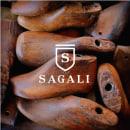 Sagali. Um projeto de Design gráfico de Valentina Carró - 21.12.2014