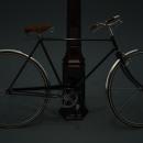 Bicicleta 3D. Um projeto de 3D de jbolioli - 28.12.2014